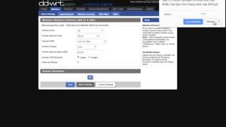 Comment flash tp-link routeur WIFI tl-wr740n V4 avec dd-wrt firmware