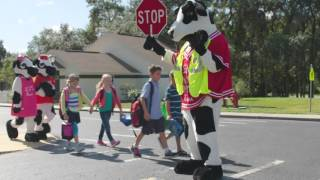 Crossing Guard Safety PSA