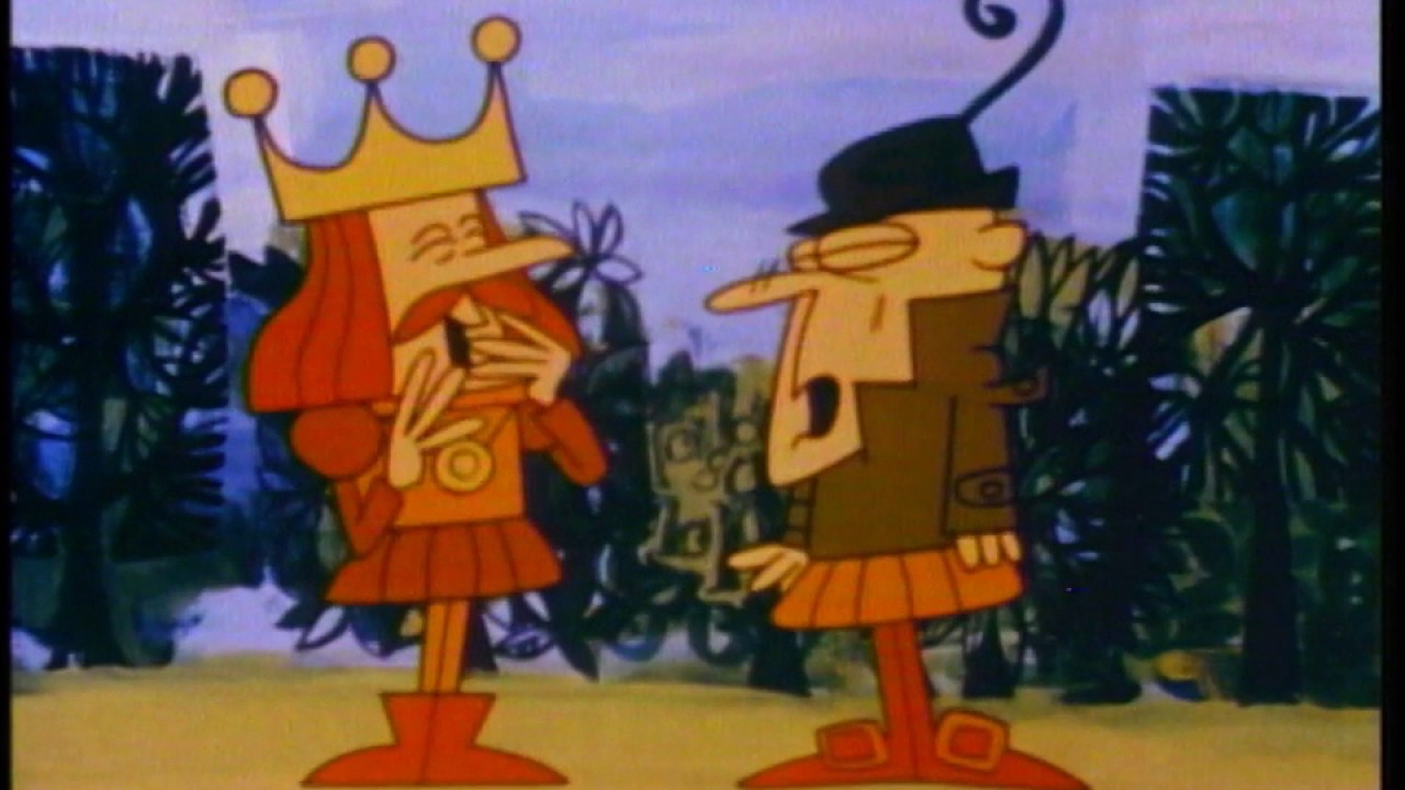 Arthur and the square knights of the round table 1966 youtube arthur and the square knights of the round table 1966 watchthetrailerfo
