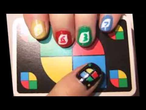 Nail art games latest 2014 images youtube nail art games latest 2014 images prinsesfo Image collections