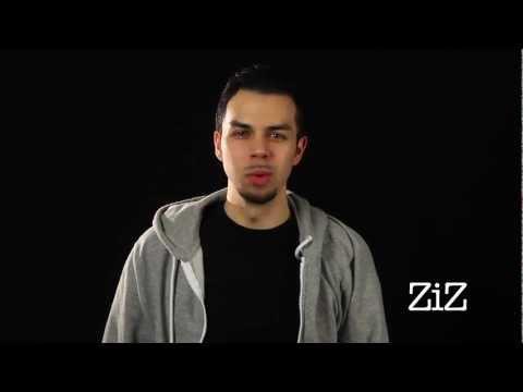 Ismael Maldonado on his Peculiar Name - ZiZ Bit