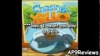 Chasing Yello iPhone Review