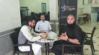 Ramadanproject 2019 Fidya en Sadaka voor iftaar