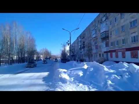 Красноуральск, ул. Ленина, 55.2