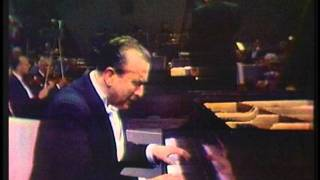 "Arrau Beethoven Piano Concerto No.5 ""Emperor "" III Movement 1962"