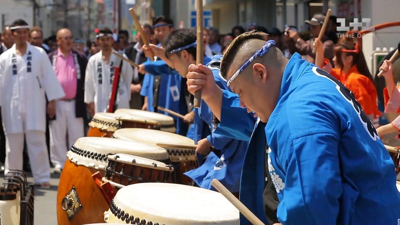 Тайны преступного клана якудза. Япония. Мир наизнанку - 12 серия, 9 сезон программа мир смотреть онлайн