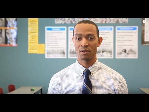 McKinley Technology High School  Teacher & Staff Interviews