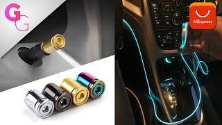 32 Najlepsze gadżety samochodowe z AliExpress Pomysł na prezent