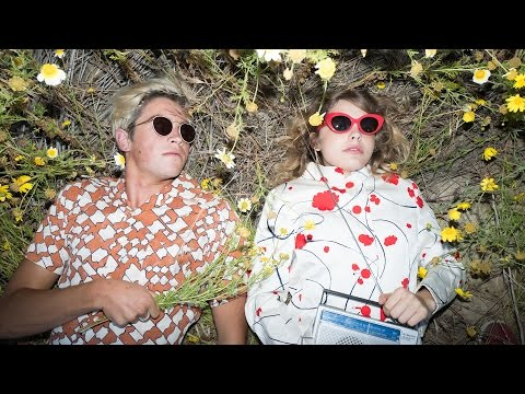 Crap Eyewear Summer  Lookbook: Daydream A Go Go