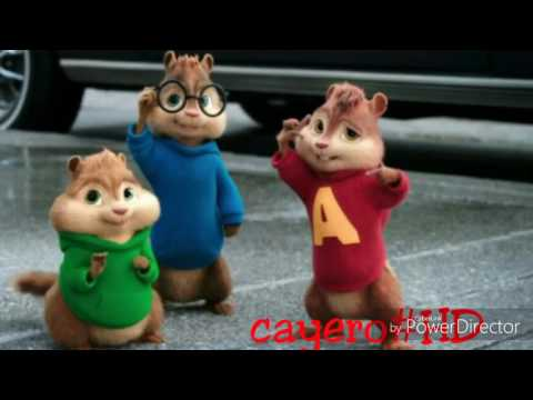 Anuel Aa Ft Carly _ Las Babys Me Llaman (alvin Y Las Ardillas)