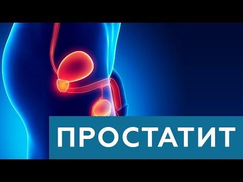Простатит. Лечение простатита. Что нужно знать мужчине о простатите!