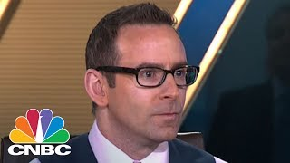 Bitcoin In Early Days But It Will Be A Game Changer: CEO Brian Kelly | CNBC