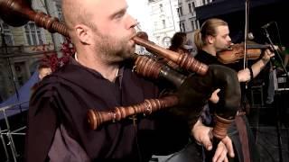 Bohemian Bards | Oro Se Vie (Corvus Corax)
