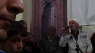 Şeyh Ahmet Keleş efendi hazretlerinde sohbet