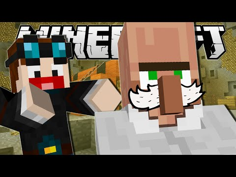 Minecraft | UNCLE... TRAYAURUS?! | Custom Parkour Map #2
