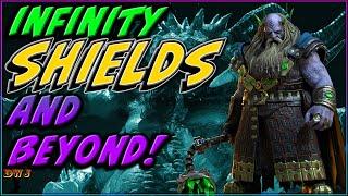 Infinity Shields and Beyond | Raid Shadow Legends