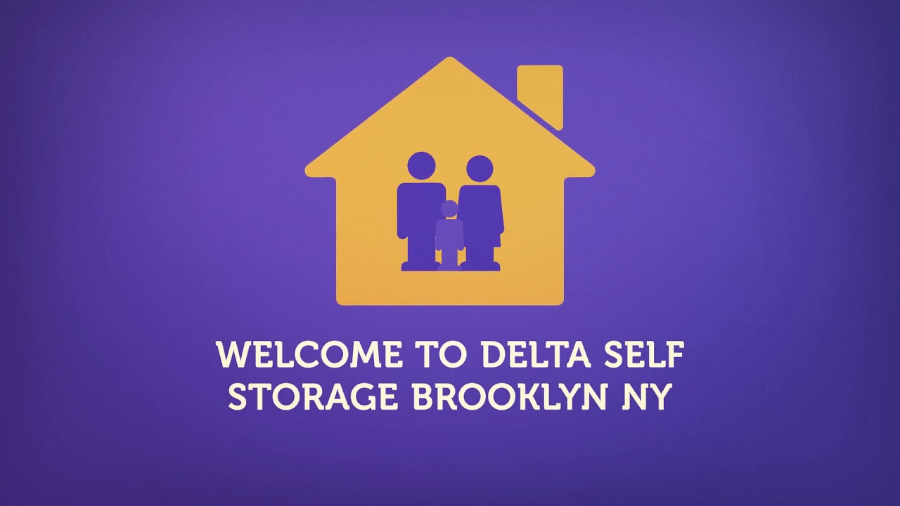 Self Storage Facility in Brooklyn | 347-694-4650