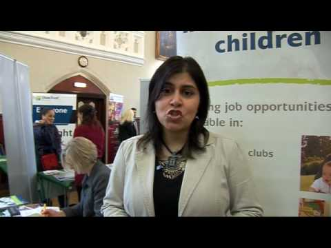 Job Clubs: delivering local and practical support