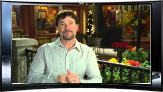 Days Of Our Lives 50th Anniversary Interview Peter Reckell.