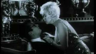 Marilyn Monroe-Some Like it Hot Trailer