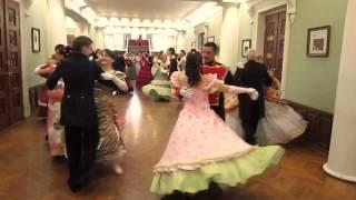 Исторические балы в Новосибирске