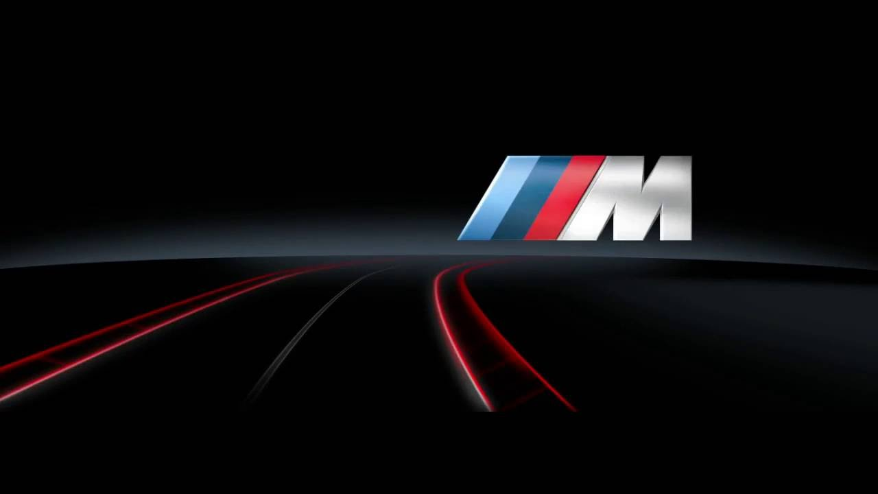 Nbt Bmw M Performance Startup Animation Youtube