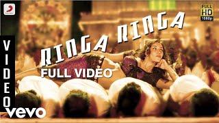 Aarya-2 Ringa Ringa Video  Allu Arjun  Devi Sri Prasad