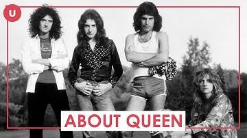 About Queen: Die Geschichte einer legendären Band | uDiscover Music