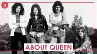 About Queen: Die Geschichte einer legendären Band | uDiscover Music thumbnail