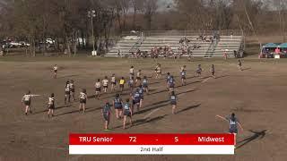 TRU Senior All-Stars vs. Midwest Rugby