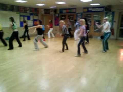 ketterin dance nation 2