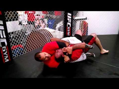 UFC Gym Edgewater