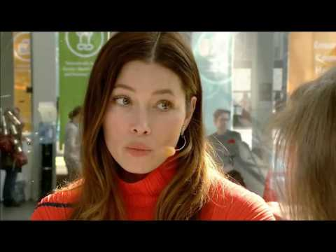 Jessica Biel Talks Sexual Reproductive Health at Women Deliver ...