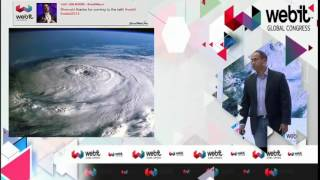 IVAN HERNANDEZ, Co-founder, The Digital Loop  | Global Webit Congress, GWC '14