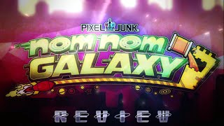 Nom Nom Galaxy [PC] Review