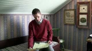 Joe Hill - Documentary with English subtitles