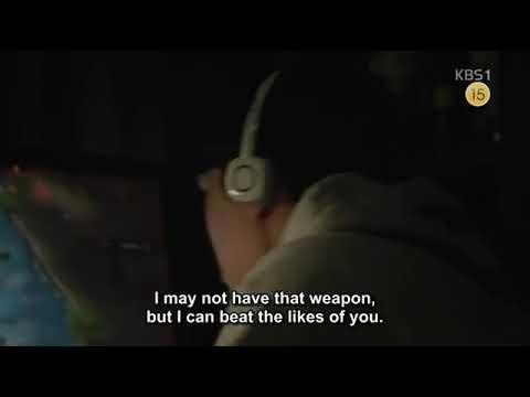 Andante Episode 1 Eng Sub (Kai -Exo)