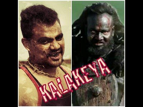 Bahubali Kalakeya Kilikili Language Spoof with English Subtitles