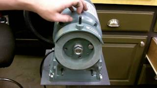 part 3 5 harbor freight carbide tool grinder review and modifications