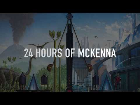 Terence McKenna - What Nature Teaches Us