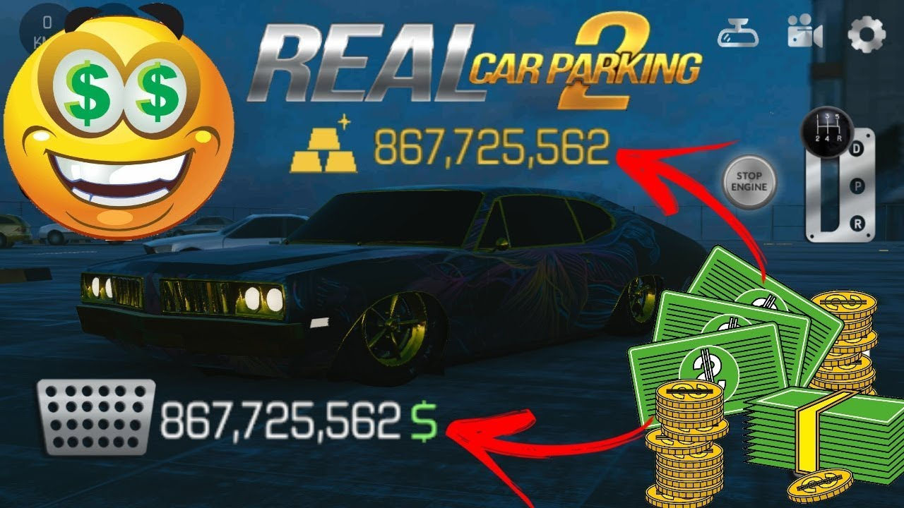 Real Car Parking 2 Driving School 2018 Mod Dinheiro Infinito Youtube
