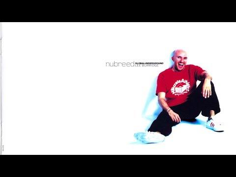 GU: Lee Burridge - Nubreed 005 (CD1)