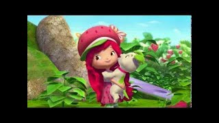 Strawberry Shortcake - How You Play the Game