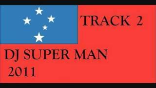 SAMOAN - DJ SUPER MAN TRACK 2