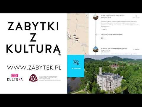 """Konkurs """"Zabytki z Kulturą"""" - Narodowy Instytut Dziedzictwa i TVP Kultura"""
