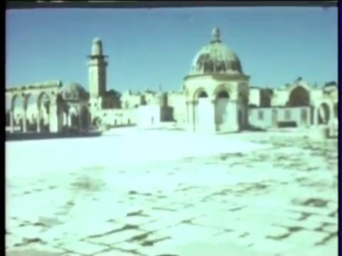 This year JERUSALEM 1968