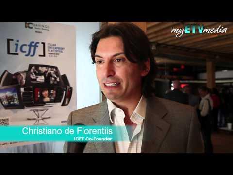 The Inaugural Toronto Italian Contemporary Film Festival ICFF