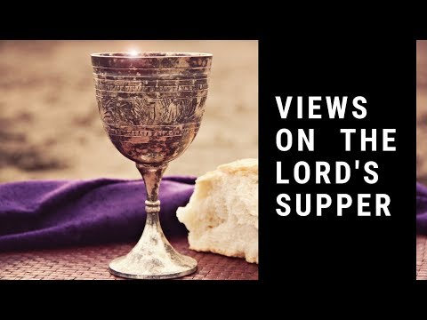 Do Lutherans Believe In Consubstantiation?