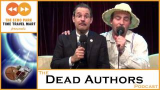 Chapter 28: Walt Whitman, featuring James Adomian