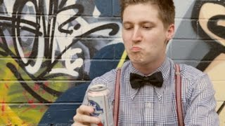 5 types of craft beer drinkers